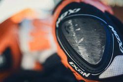 Rennanzug von Mika Kallio, Red Bull KTM Factory Racing