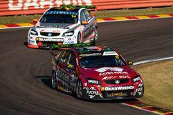 Nick Percat, Brad Jones Racing Holden, Tim Slade, Brad Jones Racing Holden