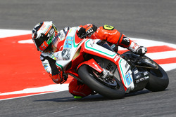 Alessandro Zaccone, MV Agusta Reparto Corse