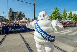 Hombre Michelin - Bibendum