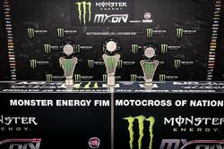 Trofeos de la Motocross of Nations 2017