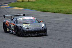 #238 Ferrari 458 Challenge