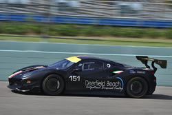 #151 Ferrari 488 Challenge