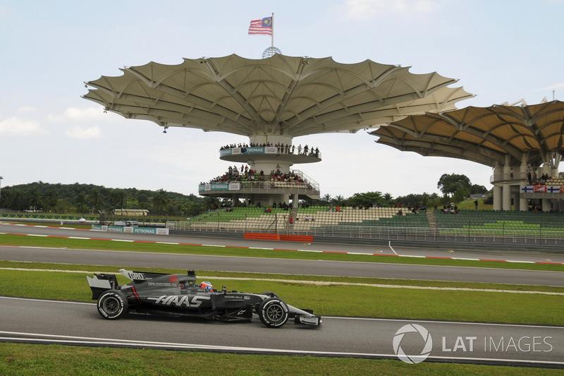 13. Ромен Грожан, Haas F1 Team