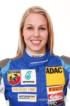 Marylin Niederhauser, Rennsport Rössler
