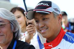 Yuhi Sekiguchi, Team Impul