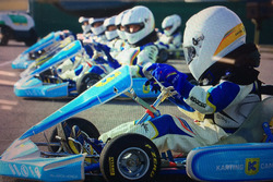 Pirelli supporta il Fernando Alonso Karting Campus
