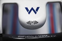 Il naso della Williams FW40