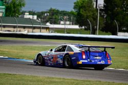 #19 TA Cadillac CTSV, Kerry Hitt, Advanced Composite Products, INC.