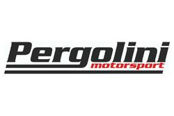 Pergolini Motorsport, logo
