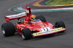Ferrari 312 B3 von Clay Regazzoni