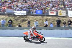 Raul Fernandez, Aspar Team
