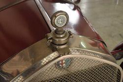 Передняя подвеска Alfa Romeo