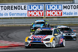 Florian Thoma, Liqui Moly Team Engstler, VW Golf GTI TCR