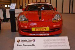 Porsche Club Großbritannien