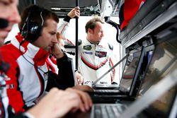 Patrick Pilet, Porsche Team North America