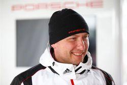 Марко Уйхаши, руководитель гоночного отделения Porsche GT