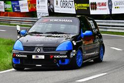 Philipp Krebs, Renault Clio RS II, Equipe Bernoise