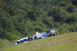 中嶋大祐(Daisuke Nakajima / TCS NAKAJIMA RACING)