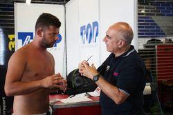 Luigi Ferrara e Renato Russo, Top Run Motorsport