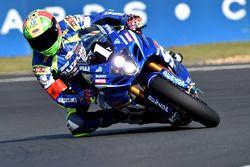 #1 Suzuki: Alexander Cudlin