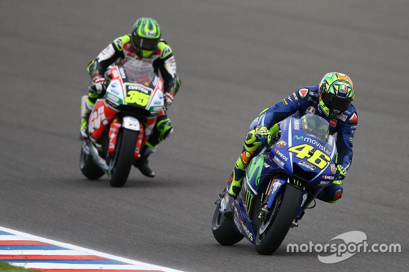 Rossi tweede