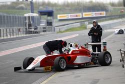 Richard Wagner Lechner Racing