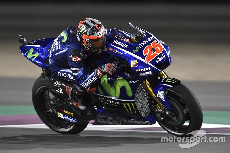 2017. Maverick Viñales (Yamaha)