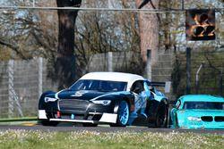 Alessandro Nervi, max Pigoli, Cram Motorsport