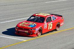 Reed Sorenson, JD Motorsports Chevrolet
