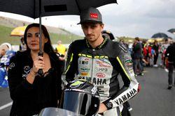 Stefan Kerschbaumer, Yamaha YZF-R1M