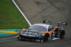 Gai-Rugolo, Black Bull Swisse Racing, Ferrari 488-S.GT3