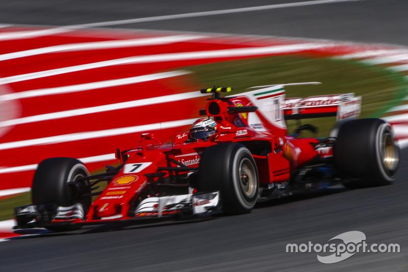 14. Kimi Räikkönen - 6,15