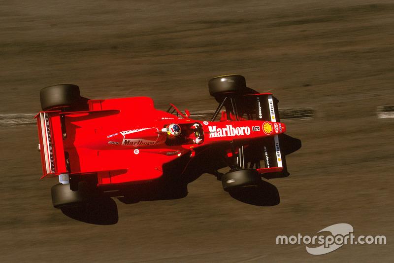 Ferrari F310B (1997)