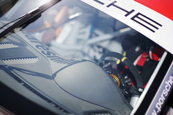 Porsche 911 GT3 Cup di Gianmarco Quaresmini, Dinamic Motorsport