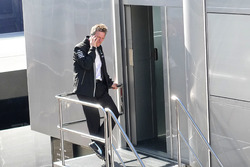 James Allison, Direttore Tecnico Mercedes AMG F1