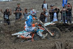 Jose Butron, Marchetti Racing Team KTM