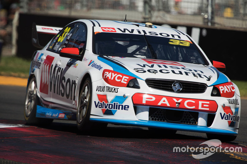 #33: Garth Tander, Garry Rogers Motorsport