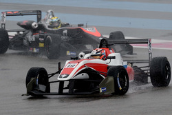 Yan Leon Shlom, Fortec Motorsports