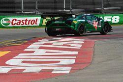#69 Koala Motorsport, Lamborghini R-EX : Brenton Griguol, Tim Macrow