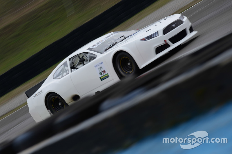 Alex Caffi, Alex Caffi Motorsports, Ford