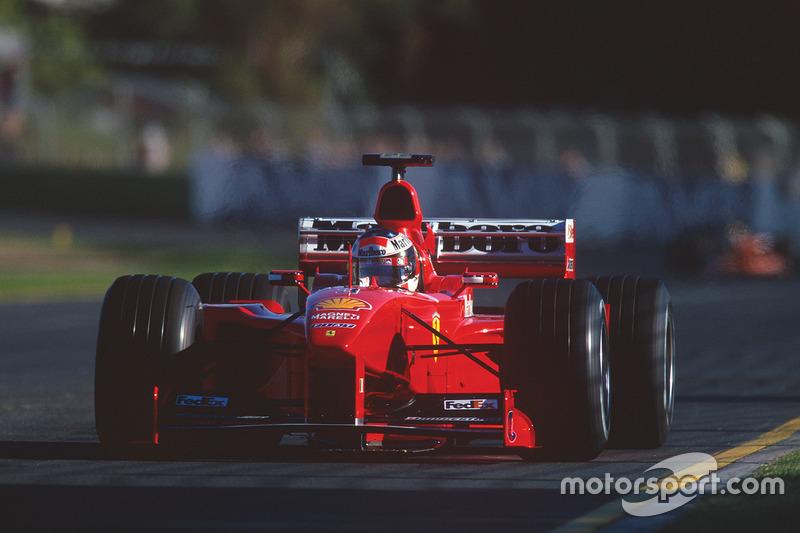 Ferrari 399 (1999)