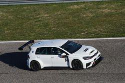 Volkswagen Golf TCR SEQ