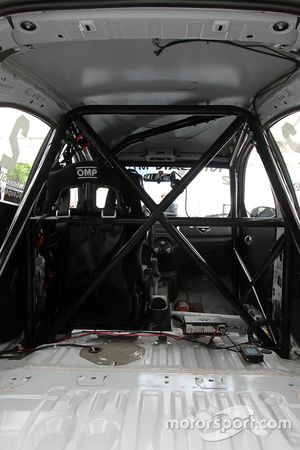 Nissan Micra Cup testi
