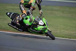 L'incidente di Kenan Sofuoglu, Kawasaki Puccetti Racing