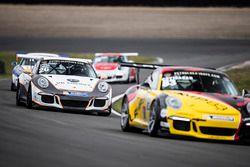 Cenk Ceyişakar, Porsche 911 GT3, DVB Racing, Yadel Oskan, Porsche 911 GT3, DVB Racing