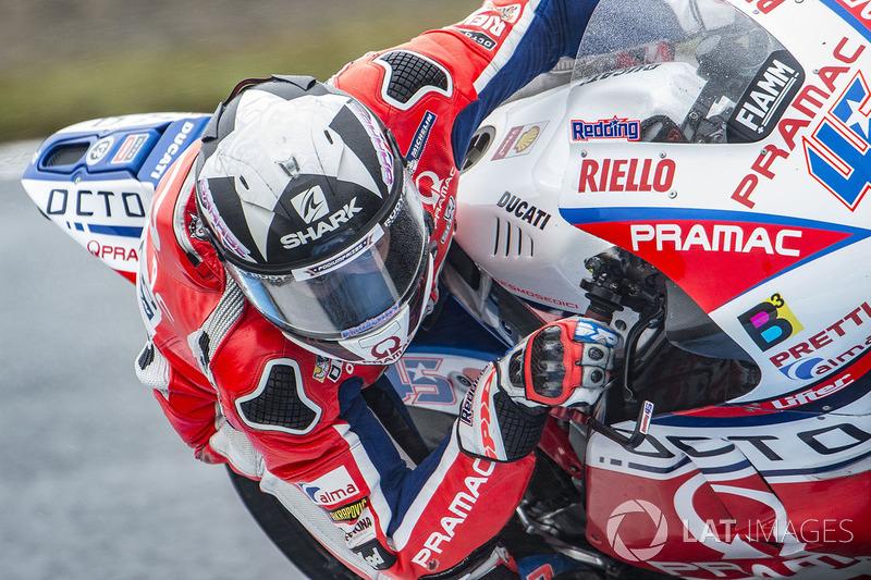 16. Scott Redding, Pramac Racing