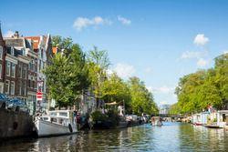 Amsterdam sfeerbeeld