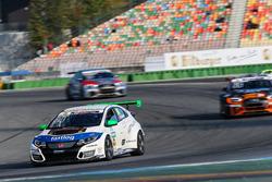 Kris Richard, Target Competition, Honda Civic Type R-TCR