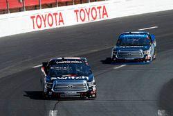 Noah Gragson, Kyle Busch Motorsports Toyota, Christopher Bell, Kyle Busch Motorsports Toyota